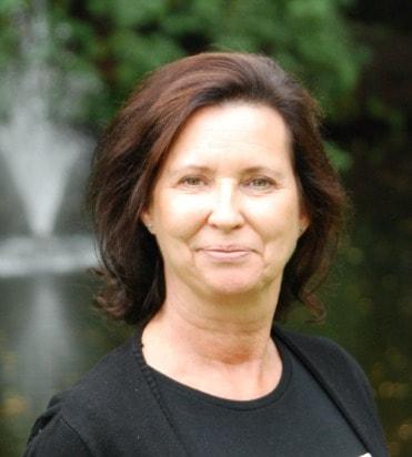 Ingrid Swaanen